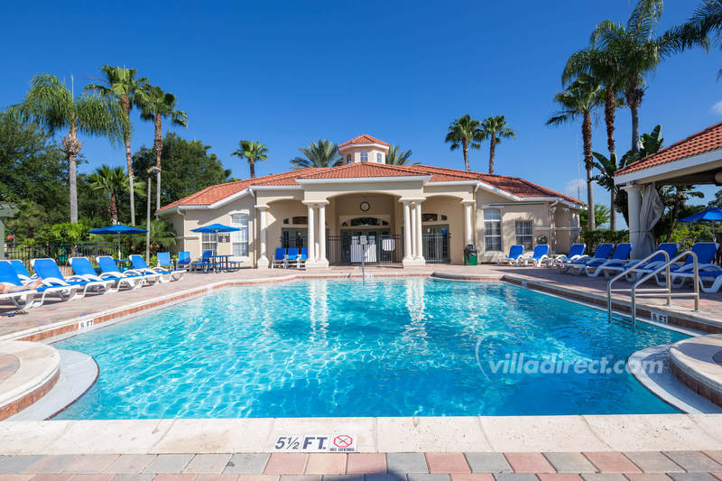 Resort Pool