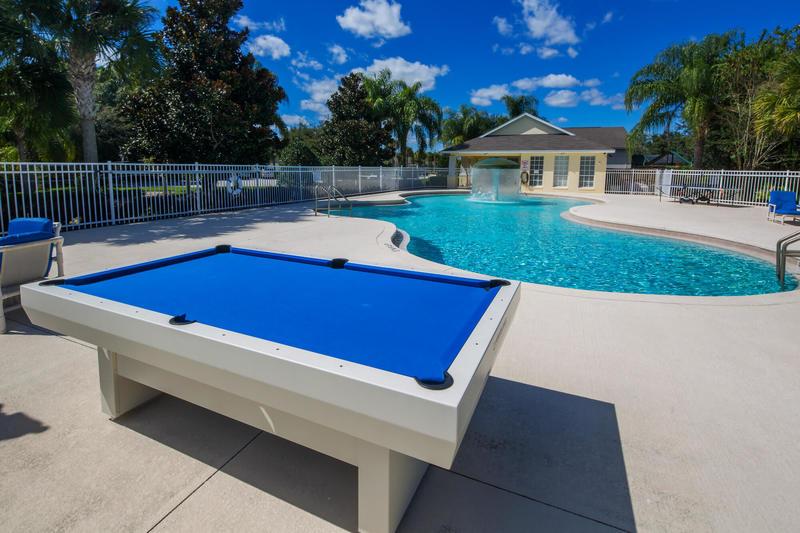 Glenbrook community pool