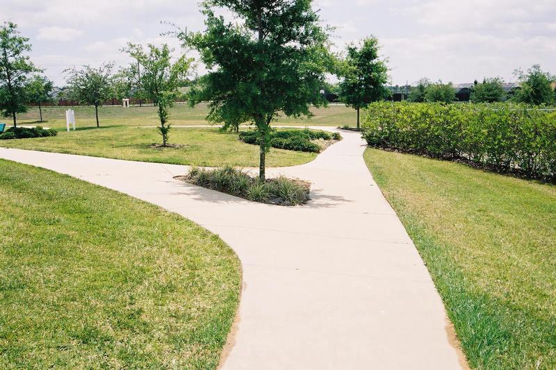 Walks at Indian Creek