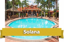 Private & Relaxing 3, 4, 5 & 6 Bedroom Villa Type Vacation Homes in Orlando