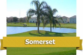 Around Remington Golf Course Reside 3, 4 & 5 Bedroom Vacation Homes