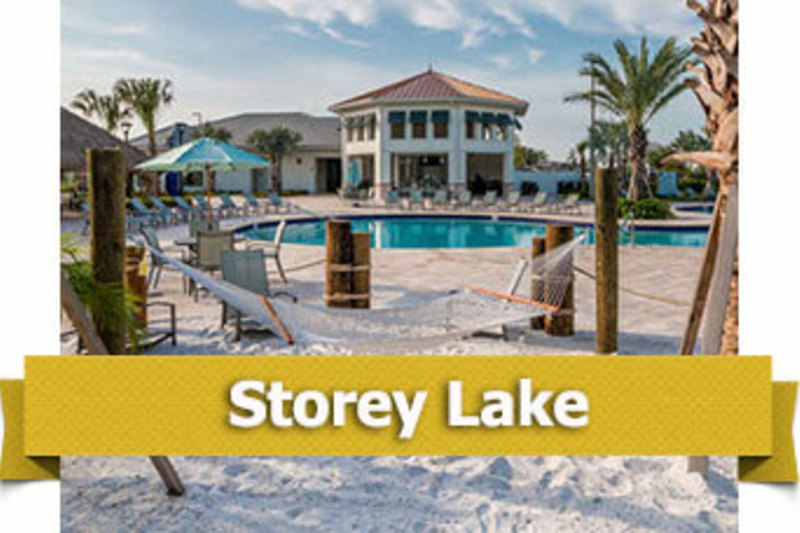 Vacation Home Rental Resort near Walt Disney World®