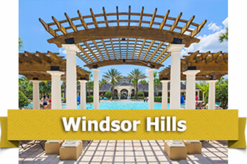 Beautiful Orlando Oasis Offering Pool Homes, Town Homes, Villas & Condos