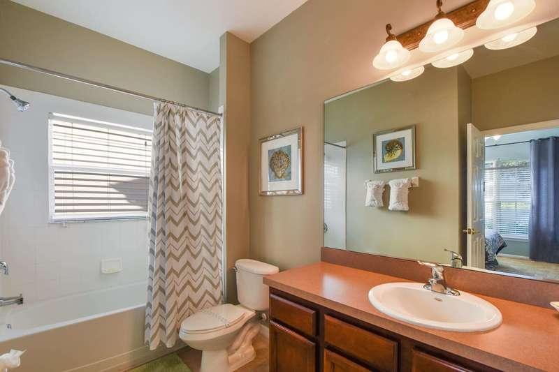 Foyer Bathroom