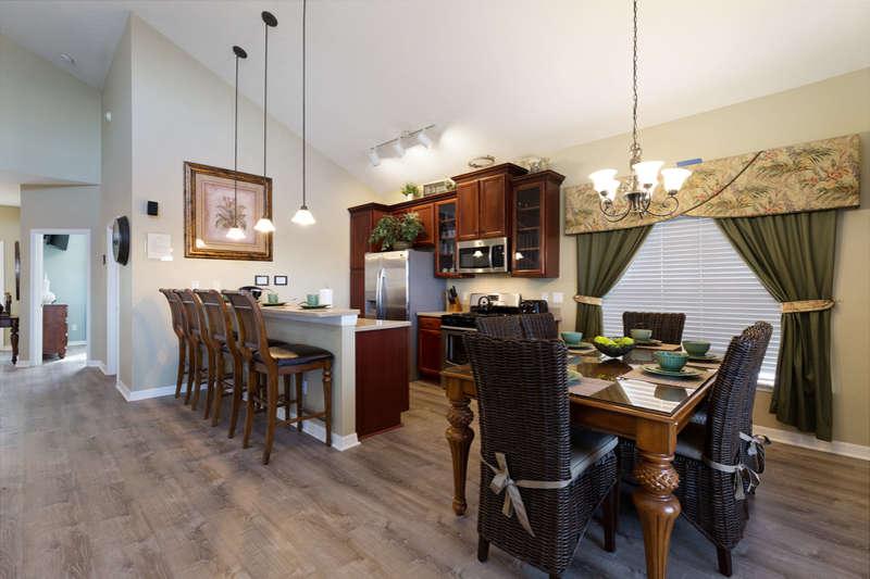 Kitchen/Nook