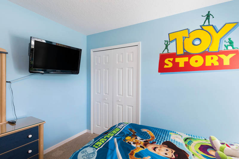 Toy Story Theme