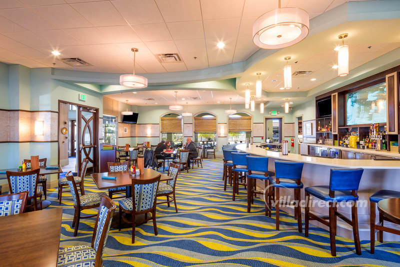 Oasis Bar + Grille