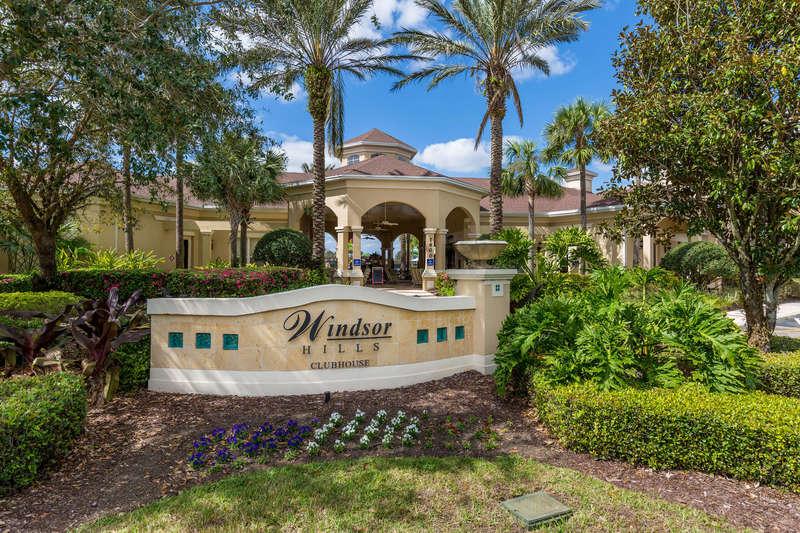 Windsor Hills Resort