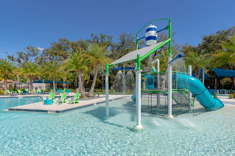 Main waterpark
