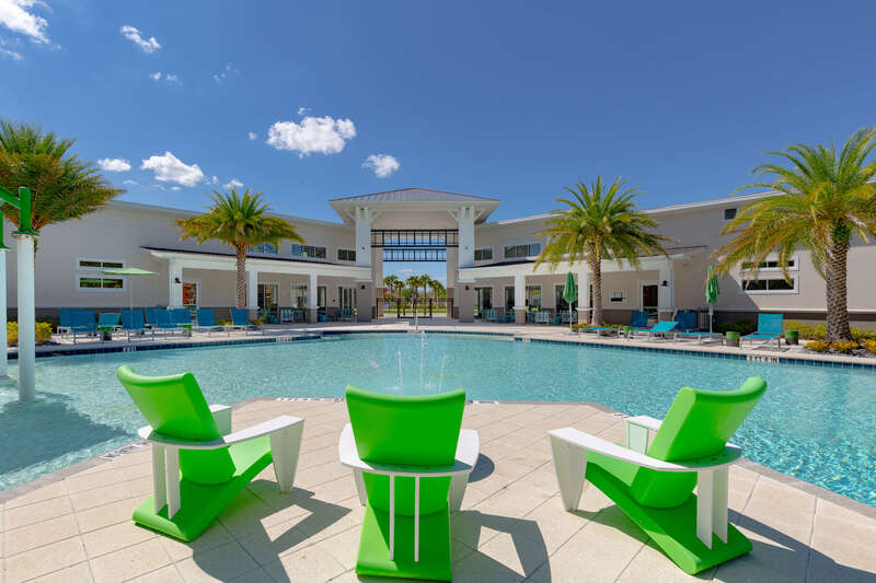 Florida Lifestyle