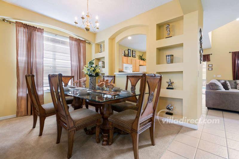 Dining Suite