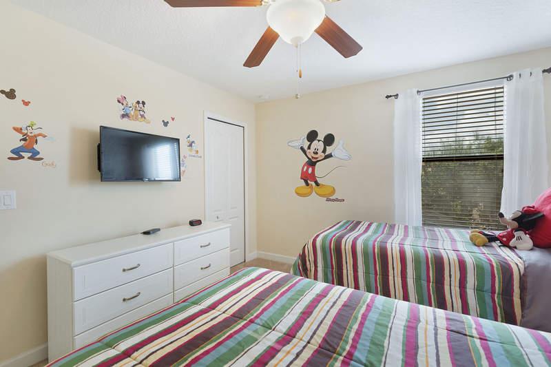 Mickey Themed
