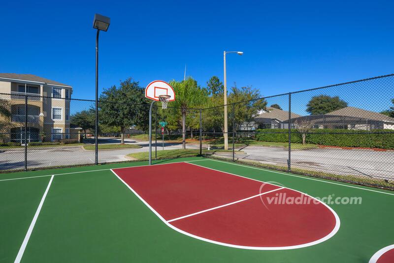 Resort Basketball