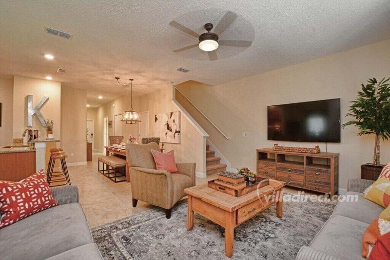 Family room image 2
