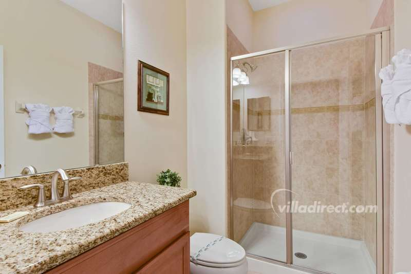 Foyer Bathroom