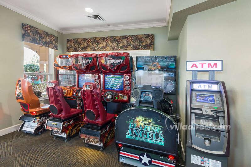 Arcades Games